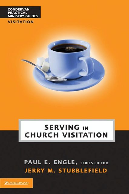Serving in Church Visitation, Jerry M. Stubblefield