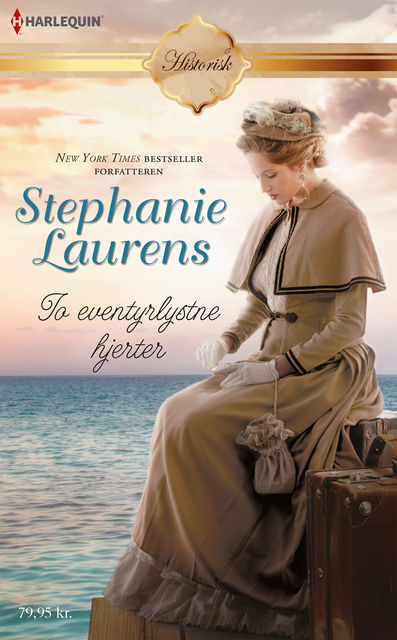 To eventyrlystne hjerter, Stephanie Laurens