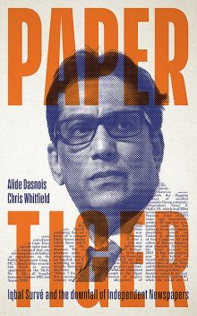 Paper Tiger, Alide Dasnois, Chris Whitfield