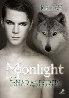 Moonlight – Smaragdgrün, K.R. Cat
