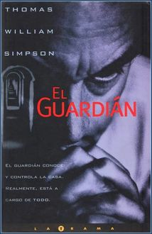 El Guardián, Thomas Simpson