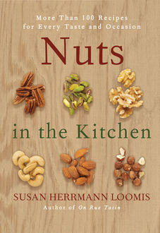 Nuts in the Kitchen, Susan Herrmann Loomis