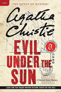 The Under Dog, Agatha Christie