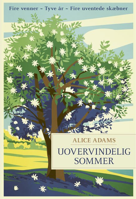 Uovervindelig sommer, Alice Adams