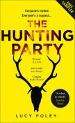 The Hunting Party (free sampler), Lucy Foley