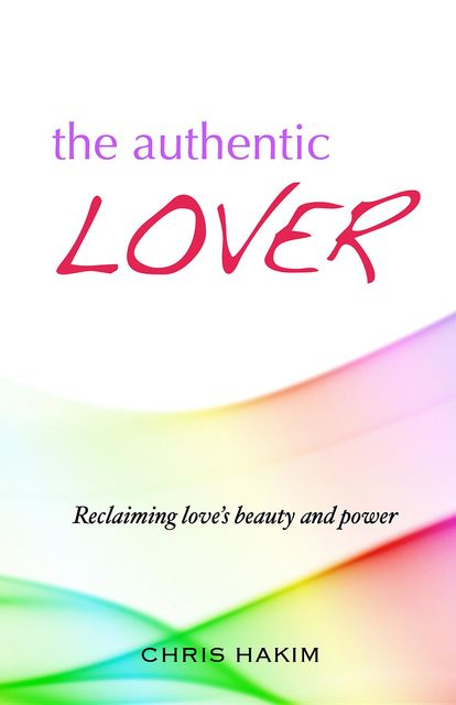 The Authentic Lover, Chris Hakim