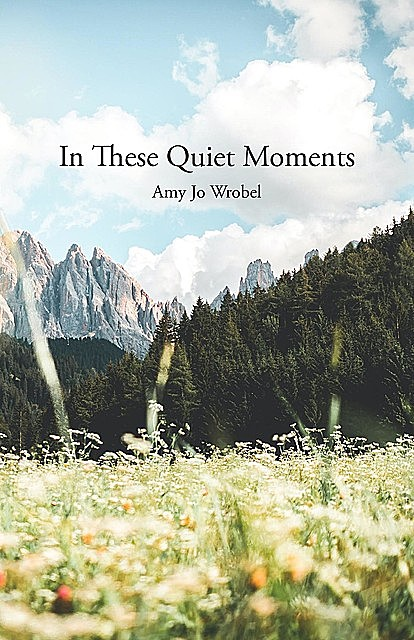 In These Quiet Moments, Amy Jo Wrobel