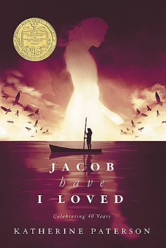 Jacob Have I Loved, Katherine Paterson