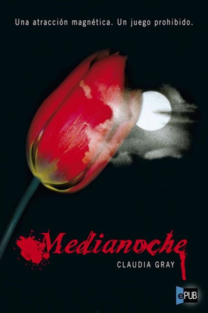 Medianoche, Claudia Gray