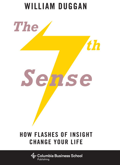 The Seventh Sense, William Duggan