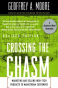 Crossing the Chasm: Marketing and Selling Technology Project, Geoffrey Moore