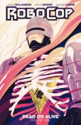 RoboCop: Dead or Alive Vol. 1, Joshua Williamson