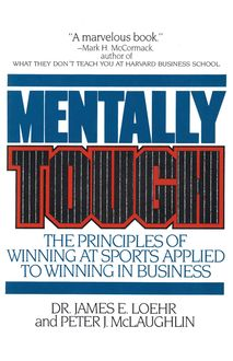 Mentally Tough, James E. Loehr, Peter McLaughlin