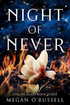 Night of Never, Megan O'Russell