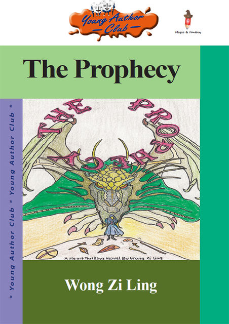 The Prophecy, Wong Zi Ling