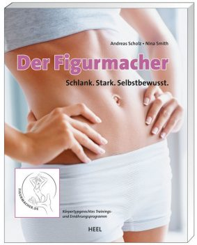 Der Figurmacher, Andreas Scholz, Nina Smith
