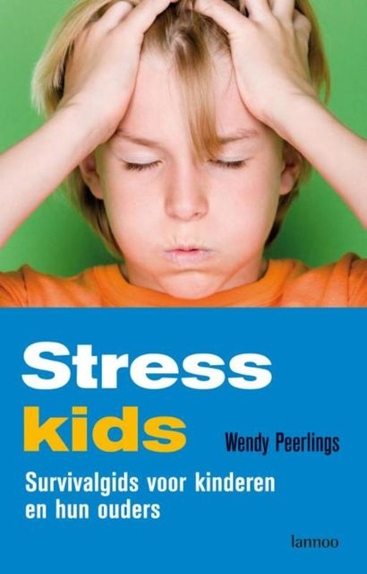 Stresskids, Wendy Peerlings