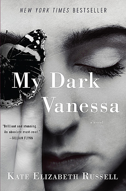 My Dark Vanessa, Kate Russell