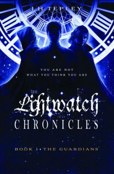 The Lightwatch Chronicles, J.H. Tepley