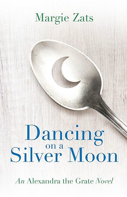Dancing on a Silver Moon, Margie Zats