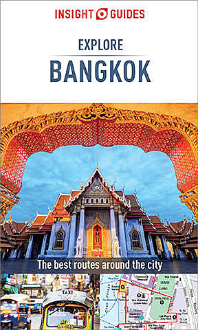 Insight Guides: Explore Bangkok, Insight Guides