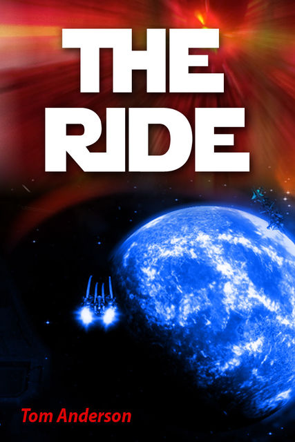 The Ride, Tom Anderson