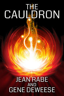 The Cauldron, Jean Rabe