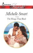 The Rings that Bind, Michelle Smart