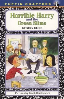 Horrible Harry and the Green Slime, Suzy Kline
