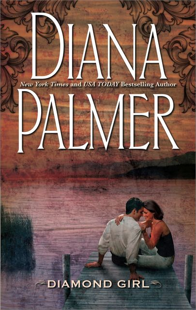 Diamond Girl, Diana Palmer