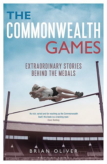 The Commonwealth Games, Brian Oliver