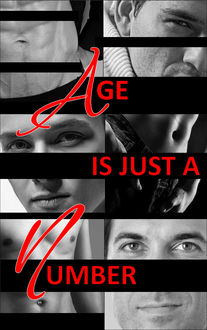 Age Is Just A Number, Lily Velden, Eric Gober, Dorine, Layla