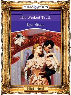 The Wicked Truth, Lyn Stone
