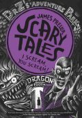 I Scream, You Scream. Scary Tales 2, James Preller