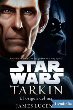Tarkin, James Luceno