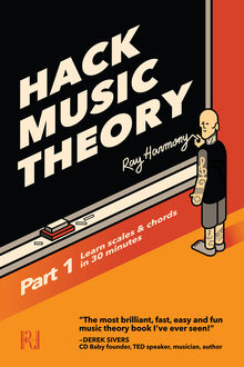 Hack Music Theory, Part 1, Ray Harmony