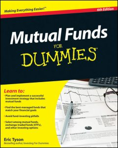 Mutual Funds For Dummies, Eric Tyson