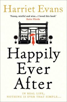 Happily Ever After, Harriet Evans