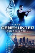 The Genehunter, Simon Kewin