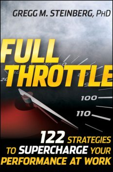 Full Throttle, Gregg M., Steinberg