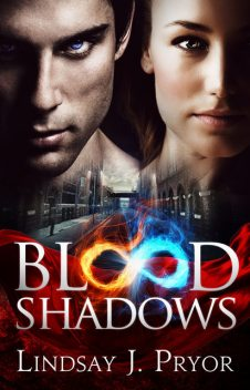 Blood Shadows, Lindsay J.Pryor