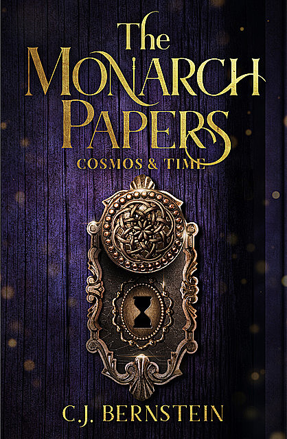 The Monarch Papers, C.J. Bernstein