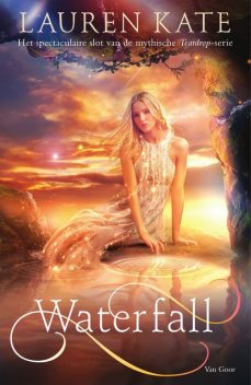 Waterfall, Lauren Kate