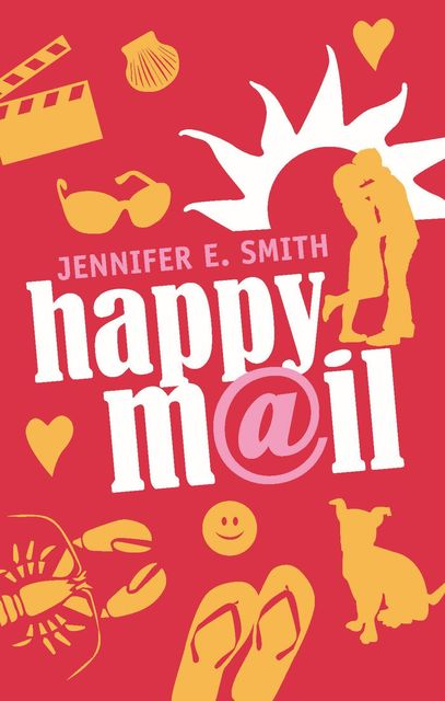 Happy mail, Jennifer Smith