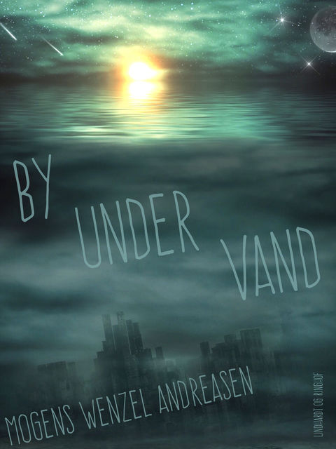 By under vand, Mogens Wenzel Andreasen