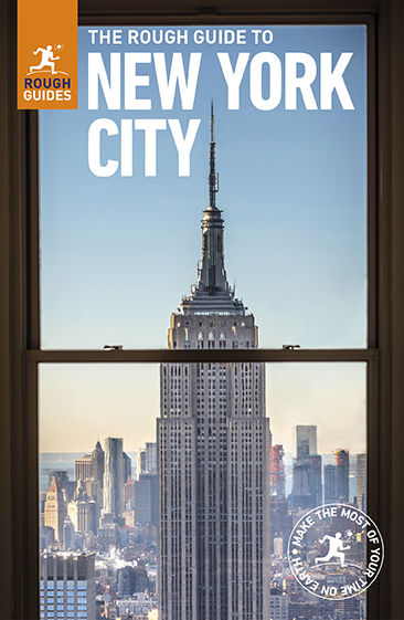 The Rough Guide to New York City, Rough Guides