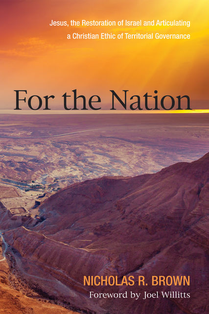 For the Nation, Nicholas Brown