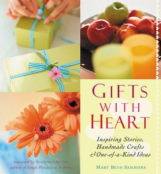 Gifts With Heart, Mary Beth Sammons