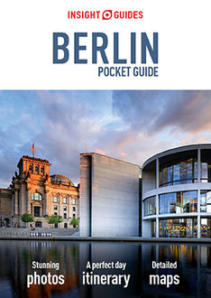 Insight Guides: Pocket Berlin, Insight Guides