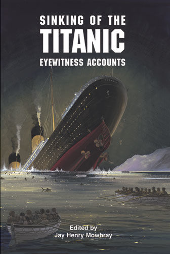 Sinking of the Titanic, Jay Henry Mowbray